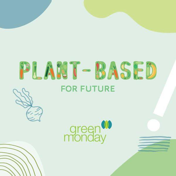 green monday plant based omnimeat sustainable lifestyle