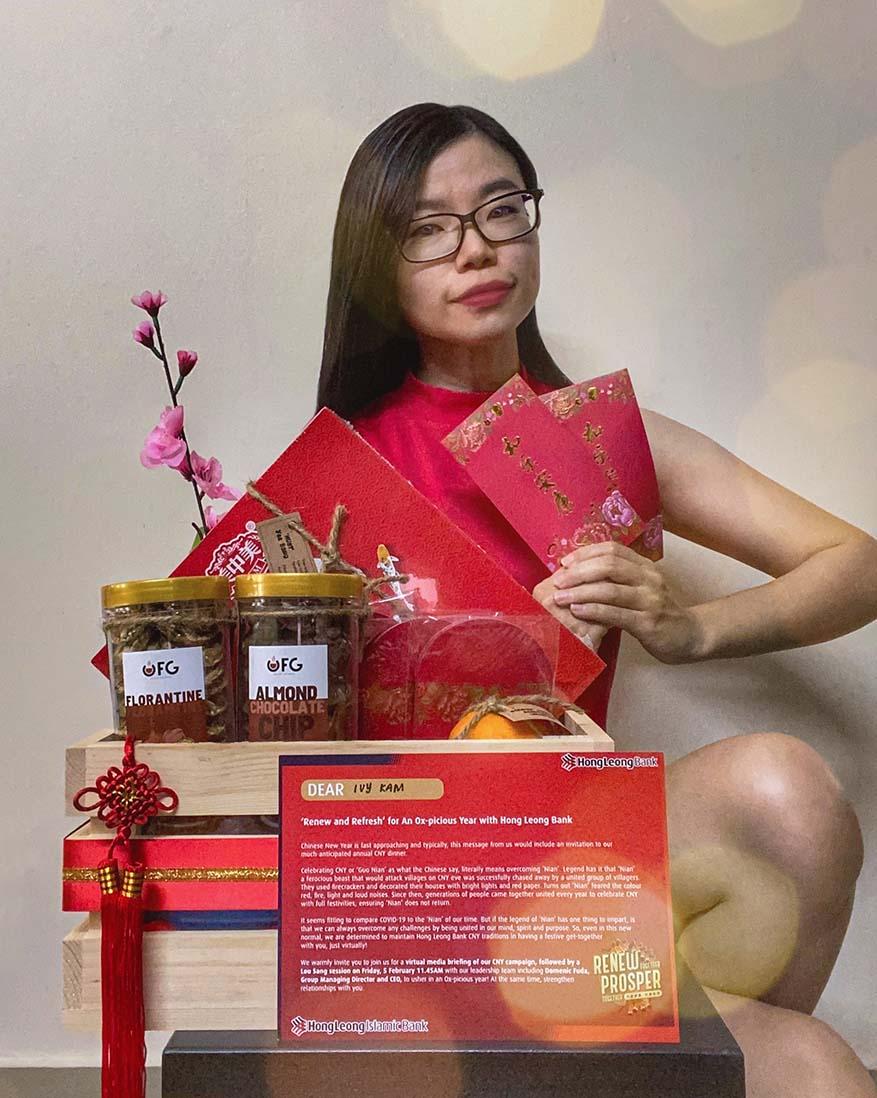Renew Together, Prosper Together With Hong Leong Bank