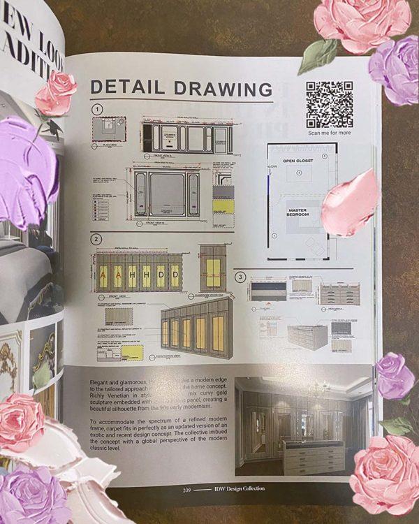 idw design and build interior design company book collection