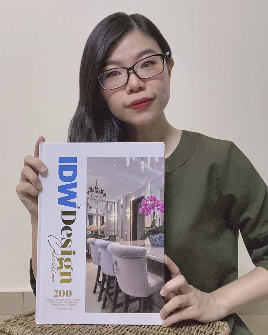 Hassle-Free Interior Design & Renovation Planning With IDW Design Collection