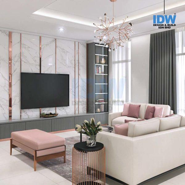 idw design and build interior design company luxurious renovation