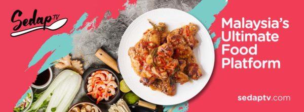 sedaptv food hub malaysian recipes
