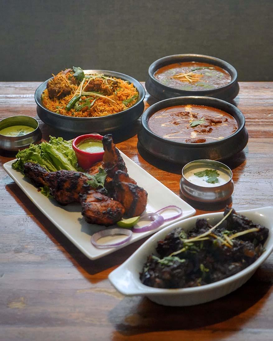 The Best Of Eastern & Western Cuisines @ Sobeit, Kuala Lumpur