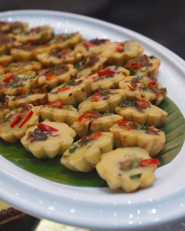 wyndham acmar klang ramadan buffet nostalgic kampungku kuih