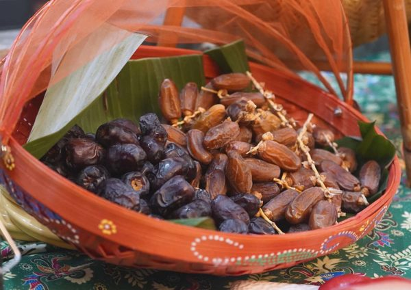 wyndham acmar klang ramadan buffet nostalgic kampungku kurma