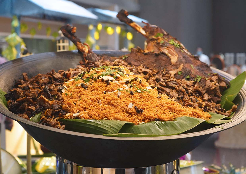 """""""Nostalgic Kampungku"""" Ramadan Buffet Promotion @ Wyndham Acmar Klang"""