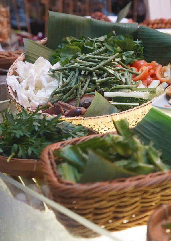wyndham acmar klang ramadan buffet nostalgic kampungku ulam