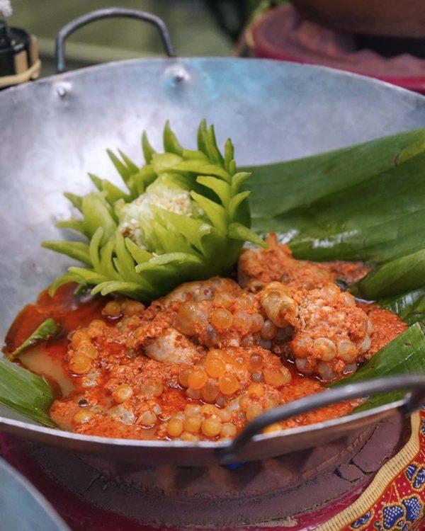 ace conference centre thyme out cafe selera ibunda ramadan buffet appetiser