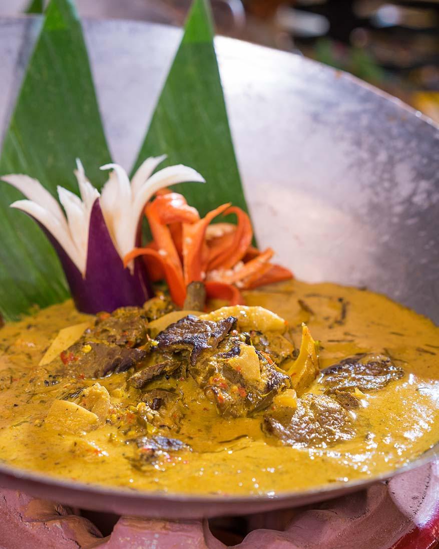 """Selera Ibunda"" Ramadan Buffet @ Thyme Out Café by Equatorial"