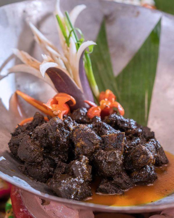 ace conference centre thyme out cafe selera ibunda ramadan buffet kambing masak hitam