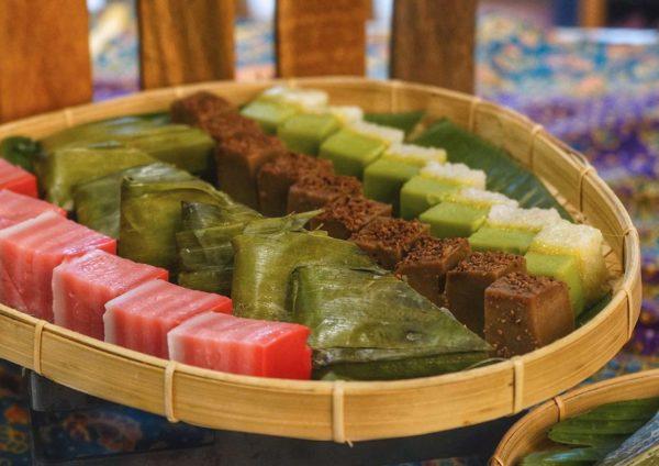 ace conference centre thyme out cafe selera ibunda ramadan buffet kuih