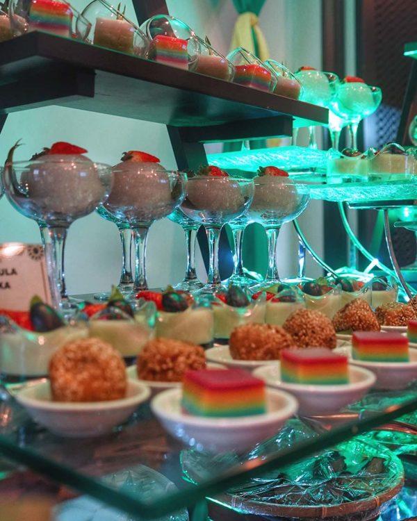 dapur tpc kuala lumpur ramadan buffet dessert
