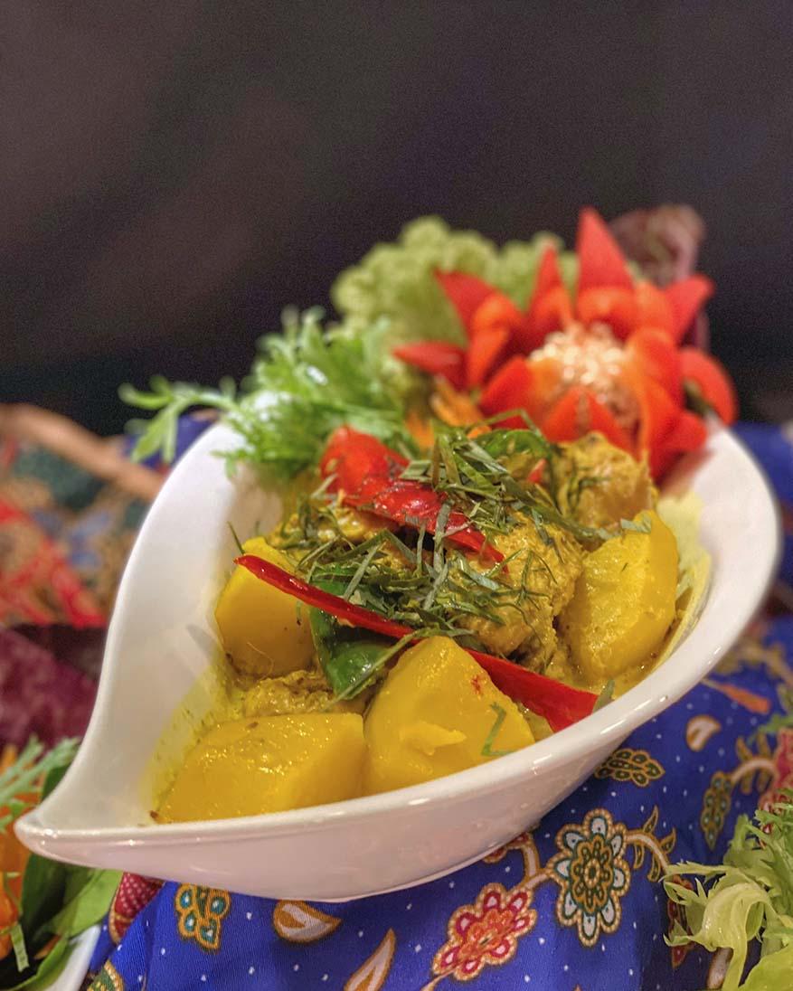 The Highly-Anticipated Dapur TPC Kuala Lumpur Ramadan Buffet