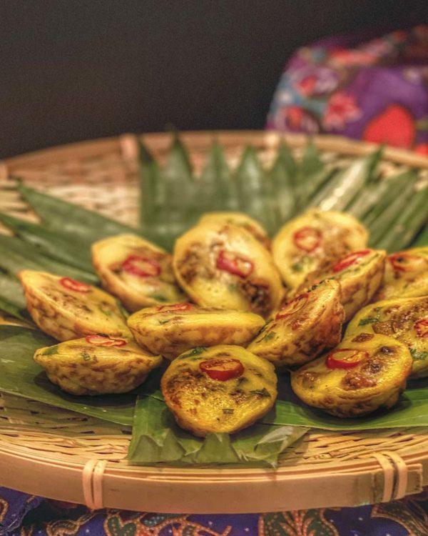 dapur tpc kuala lumpur ramadan buffet malay kuih