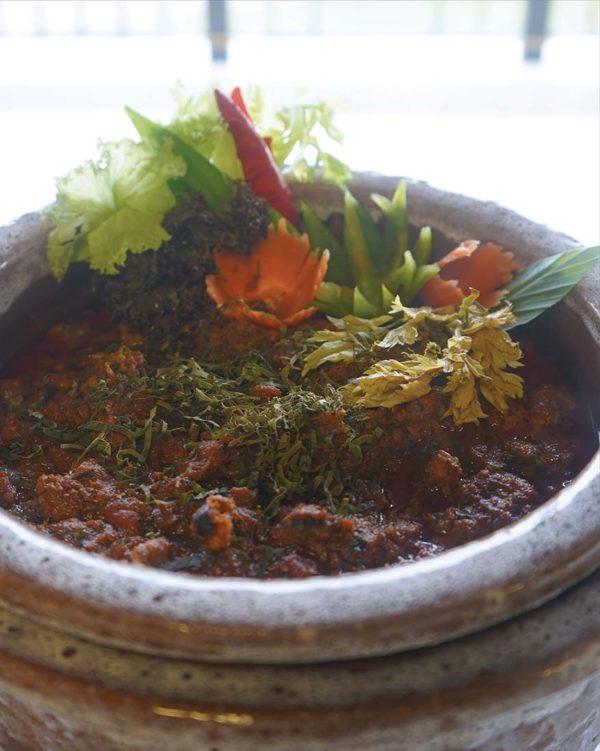 dapur tpc kuala lumpur ramadan buffet malaysian cuisine