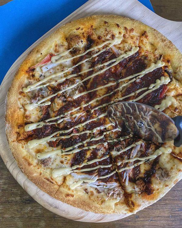 dominos pizza top secret sauce spicy fling classified chicken