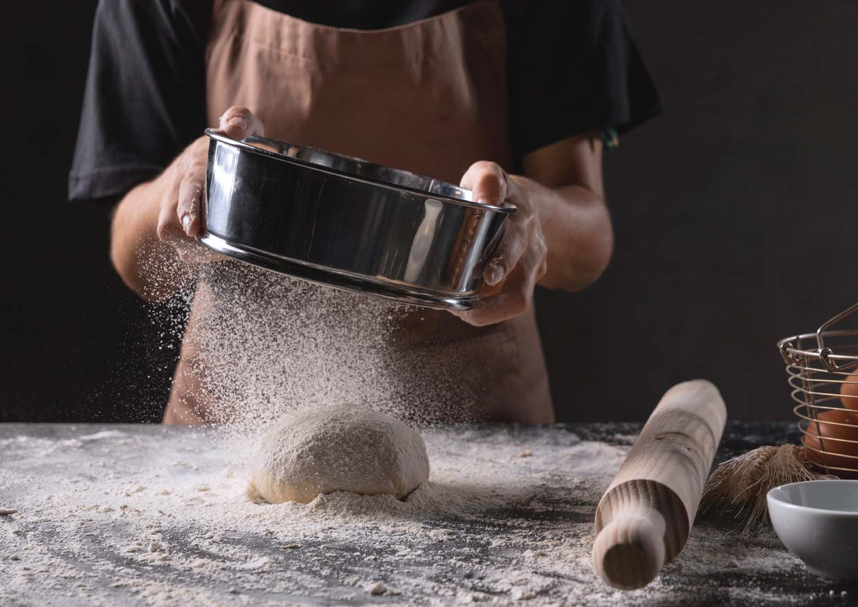 4 Reasons Why You Should Start Baking As A Hobby