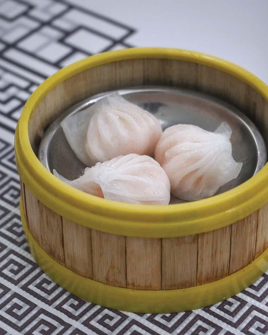 Classic & Ancient Taste Dim Sum @ Foo Hou Dim Sum, Kepong