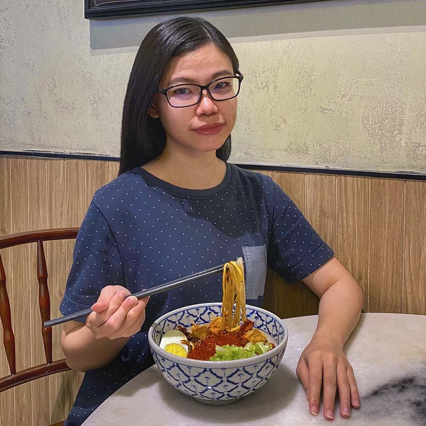 My Top 5 Favourite Penang Foods
