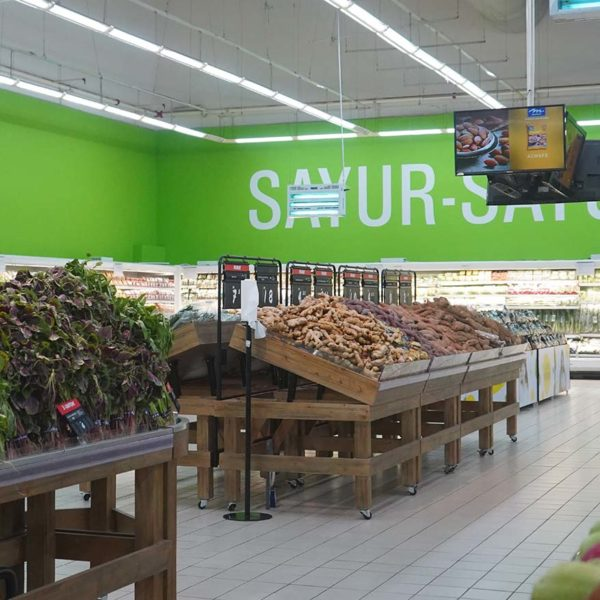 giant malaysia retailer refreshed new offerings fresh produces