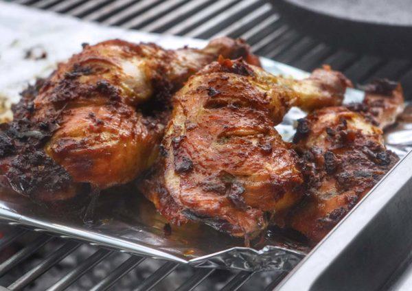 hilton garden inn puchong the garden grille ramadan buffet ayam bakar millenia