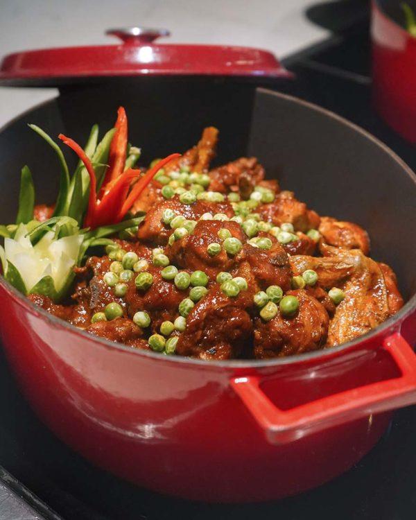 hilton garden inn puchong the garden grille ramadan buffet malay cuisine