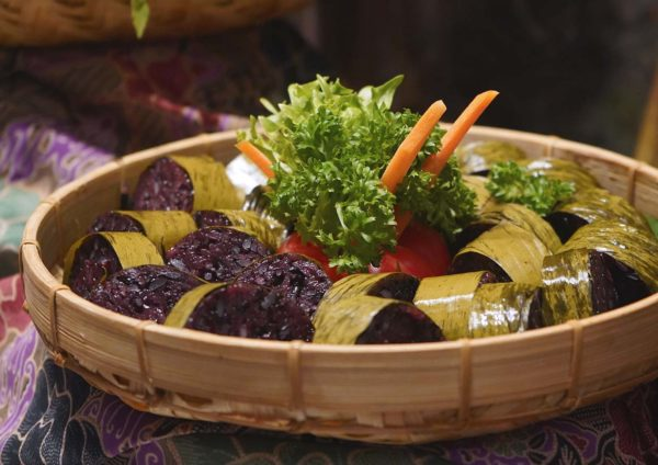 intercontinental kl serena brasserie kecerian senja ramadan buffet lemang