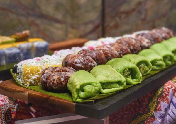 intercontinental kl serena brasserie kecerian senja ramadan buffet malay kuih