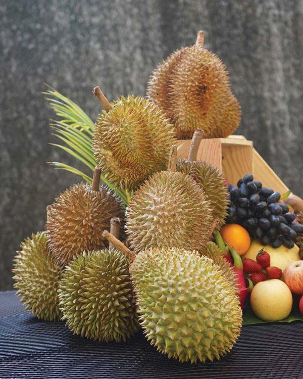pavilion hotel kuala lumpur muhibbah malaysia ramadan buffet durian
