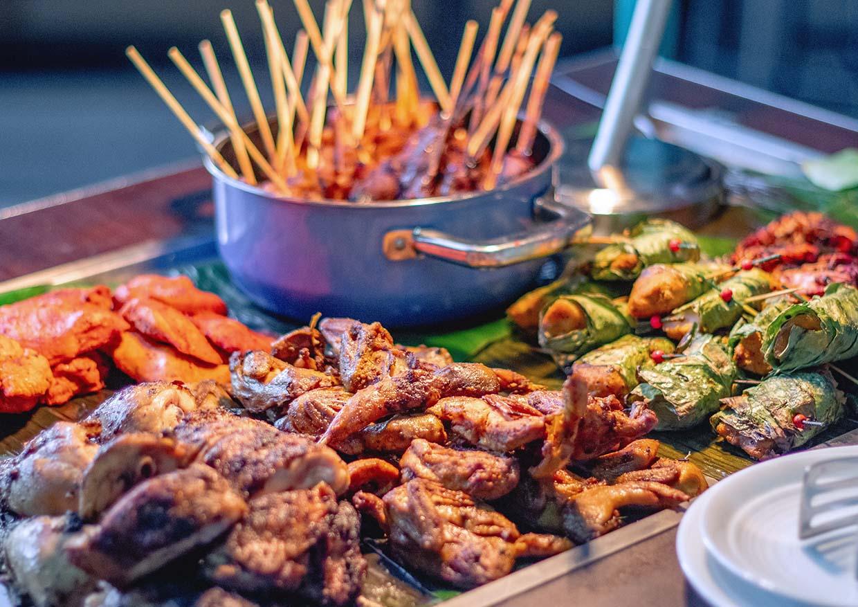 """""""Muhibbah Malaysia"""" Ramadan Buffet @ Pavilion Hotel Kuala Lumpur"""