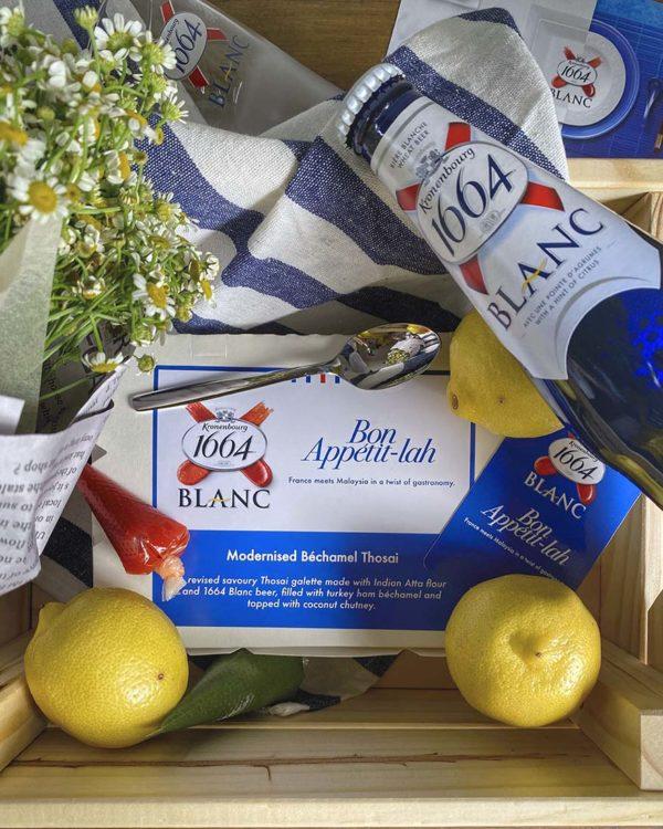1664 blanc bon appetit lah gastronomy campaign french malaysian gastronomy