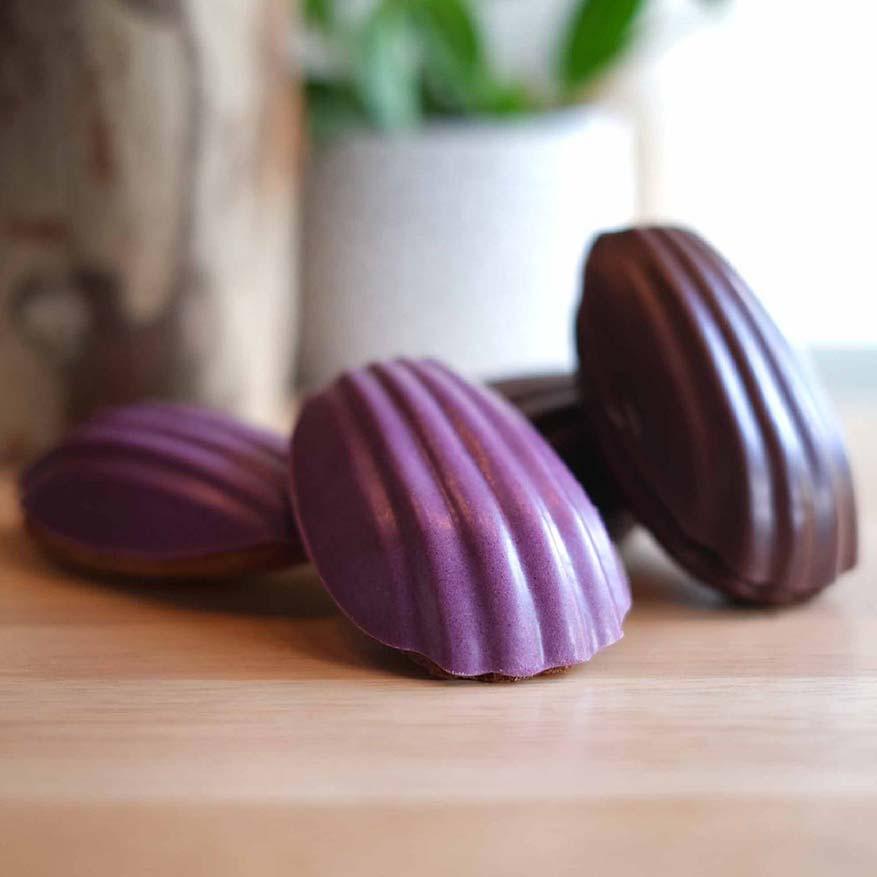 Celebrating International Chocolate Day With Grab