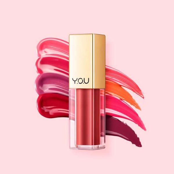 you beauty rouge satin lip cream