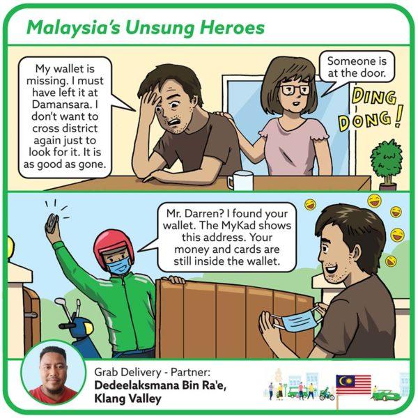 grab malaysia unsung heroes jon tham comic